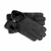 UGG Women's Classic Bow Shorty Glove
