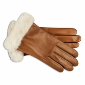 UGG Women's Classic Leather Smart Glove - CS