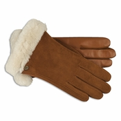 UGG Women's Classic Suede Smart Glove - CS