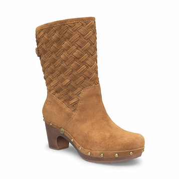 UGG Women's Lynnea Arroyo Weave Clog - SOLD OUT
