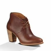 UGG Women's Mackie Boot Leather