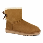 UGG Women's Mini Bailey Bow Boot