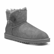 UGG Women's Mini Bailey Button Boot