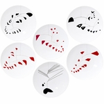Alexander Calder Plate Set Limited Edition