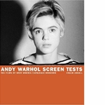 Andy Warhol Screen Tests, vol 1