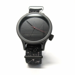 Basquiat Men's Watch - Magnus Return of the Central Figure