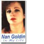 DVD. Nan Goldin: In My Life