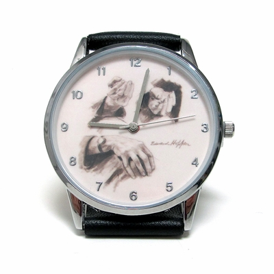 Edward Hopper Men's Watch