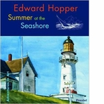 Edward Hopper: Summer at the Seashore