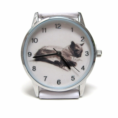 Edward Hopper Women's Watch
