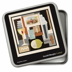 Gerald Murphy Cocktail Coaster Set