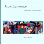 Jacob Lawrence: The Complete Prints (1963-2000), A Catalogue Raisonne