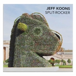 Jeff Koons Split-Rocker Boxed Notecard Set