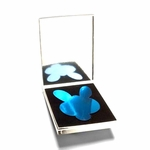 Kangaroo Mirror Box (Blue)