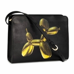 SOLD OUT Limited-Release Jeff Koons Handbag by H&M
