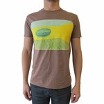 <font color=grey>WHITNEY EXCLUSIVE<BR></font>Richard Artschwager Watermelon T-Shirt