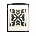 Robert Indiana LOVE Notecard Set