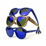 Yves Klein Blue Sunglasses