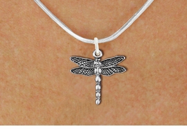 <bR>                 EXCLUSIVELY OURS!!<BR>           AN ALLAN ROBIN DESIGN!!<BR>  CLICK HERE TO SEE 1000+ EXCITING<BR>     CHANGES THAT YOU CAN MAKE!<BR> CADMIUM, LEAD & NICKEL FREE!! <BR>     W1390SN - DRAGONFLY CHARM <BR> NECKLACE FROM $4.55 TO $8.00 �2013