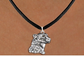 <bR>                  EXCLUSIVELY OURS!!<Br>            AN ALLAN ROBIN DESIGN!!<BR>   CLICK HERE TO SEE 1000+ EXCITING<BR>      CHANGES THAT YOU CAN MAKE!<BR>     LEAD, NICKEL & CADMIUM FREE!!<BR>W1353SN - DETAILED CHEETAH WITH <BR> CLEAR CRYSTALS CHARM NECKLACE <BR>         FROM $5.55 TO $9.00 �2012