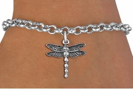 <bR>                       EXCLUSIVELY OURS!!<BR>                 AN ALLAN ROBIN DESIGN!!<BR>       CLICK HERE TO SEE 1000+ EXCITING<BR>           CHANGES THAT YOU CAN MAKE!<BR>                      LEAD & NICKEL FREE!!<BR>      W1390SB - DRAGONFLY CHARM<Br>  & BRACELET FROM $4.15 TO $8.00 ©2013