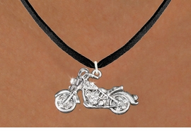 <bR>                      EXCLUSIVELY OURS!!<Br>                AN ALLAN ROBIN DESIGN!!<BR>       CLICK HERE TO SEE 120+ EXCITING<BR>          CHANGES THAT YOU CAN MAKE!<BR>          LEAD, NICKEL & CADMIUM FREE!!<BR>W1188SN - CRYSTAL MOTORCYCLE CHARM<BR> & NECKLACE FROM $5.55 TO $9.00 �2012