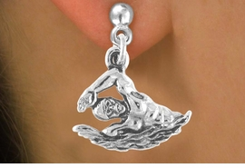 <bR>                EXCLUSIVELY OURS!!<Br>          AN ALLAN ROBIN DESIGN!!<BR> CLICK HERE TO SEE 120+ EXCITING<BR>    CHANGES THAT YOU CAN MAKE!<BR>               LEAD & NICKEL FREE!!<BR>        W627SE - MALE SWIMMER<Br>      & EARRINGS FROM $3.25 TO $8.00