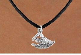 <bR>              EXCLUSIVELY OURS!!<Br>         AN ALLAN ROBIN DESIGN!!<BR>CLICK HERE TO SEE 120+ EXCITING<BR>  CHANGES THAT YOU CAN MAKE!<BR>             LEAD & NICKEL FREE!!<BR>       W627SN - MALE SWIMMER<BR>    & NECKLACE AS LOW AS $3.65