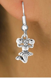 <bR>                EXCLUSIVELY OURS!!<Br>         AN ALLAN ROBIN DESIGN!!<BR>CLICK HERE TO SEE 120+ EXCITING<BR>   CHANGES THAT YOU CAN MAKE!<BR>              LEAD & NICKEL FREE!!<BR>W678SE - CHEERLEADER CHARM &<BR>   EARRINGS FROM $3.25 TO $8.00