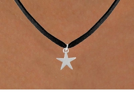 "<bR>                 EXCLUSIVELY OURS!!<Br>           AN ALLAN ROBIN DESIGN!!<BR>  CLICK HERE TO SEE 120+ EXCITING<BR>     CHANGES THAT YOU CAN MAKE!<BR>                LEAD & NICKEL FREE!!<BR>         W712SN - ""STAR"" CHARM &<BR>    NECKLACE FROM $4.05 TO $7.50"