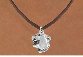 <bR>               EXCLUSIVELY OURS!!<Br>         AN ALLAN ROBIN DESIGN!!<BR>CLICK HERE TO SEE 120+ EXCITING<BR>   CHANGES THAT YOU CAN MAKE!<BR>               LEAD & NICKEL FREE!!<BR>          W826SN - COUGAR HEAD<Br>   NECKLACE FROM $4.50 TO $8.35