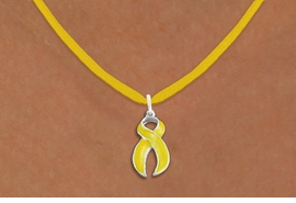 <bR>               EXCLUSIVELY OURS!!<BR>         AN ALLAN ROBIN DESIGN!!<BR>CLICK HERE TO SEE 600+ EXCITING<BR>   CHANGES THAT YOU CAN MAKE!<BR>      CADMIUM,  LEAD & NICKEL FREE!! <BR>W987SN -  SILVER TONE PATRIOTIC <Br>YELLOW RIBBON CHARM & NECKLACE <BR>      FROM $4.55 TO $8.00 �2012