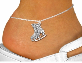 <bR>                 EXCLUSIVELY OURS!!<BR>           AN ALLAN ROBIN DESIGN!!<BR>  CLICK HERE TO SEE 600+ EXCITING<BR>     CHANGES THAT YOU CAN MAKE!<BR>LEAD, NICKEL & CADMIUM FREE!!<BR> W1271SAK - DETAILED ICE SKATES <BR>      CRYSTAL CHARM AND ANKLET <Br>      FROM $5.40 TO $9.85 �2012