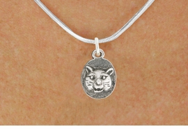"<bR>               EXCLUSIVELY OURS!!<BR>         AN ALLAN ROBIN DESIGN!!<BR>CLICK HERE TO SEE 600+ EXCITING<BR>   CHANGES THAT YOU CAN MAKE!<BR>              LEAD & NICKEL FREE!!<BR>         W1000SN - ""WOLVERINE""<Br>  NECKLACE FROM $4.55 TO $8.00"