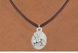 <bR>               EXCLUSIVELY OURS!!<BR>         AN ALLAN ROBIN DESIGN!!<BR>CLICK HERE TO SEE 600+ EXCITING<BR>   CHANGES THAT YOU CAN MAKE!<BR>              LEAD & NICKEL FREE!!<BR>                  W1036SN - BEE<Br>  NECKLACE FROM $4.55 TO $8.00
