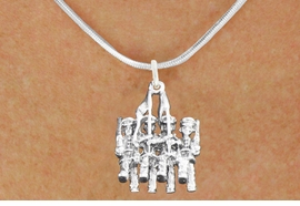 <bR>                              EXCLUSIVELY OURS!!<BR>                        AN ALLAN ROBIN DESIGN!!<BR>               CLICK HERE TO SEE 600+ EXCITING<BR>                  CHANGES THAT YOU CAN MAKE!<BR>                             LEAD & NICKEL FREE!!<BR>W1138SN - COLOR GUARD WITH FLAGS CHARM <Br>& NECKLACE FROM $4.50 TO $8.35 �2011