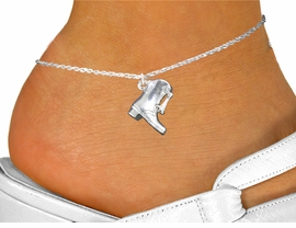 <bR>                 EXCLUSIVELY OURS!!<BR>           AN ALLAN ROBIN DESIGN!!<BR>  CLICK HERE TO SEE 600+ EXCITING<BR>     CHANGES THAT YOU CAN MAKE!<BR>              LEAD & NICKEL FREE!!<BR>W1139SAK - DRILL TEAM BOOT CHARM  <Br>& ANKLET FROM $3.35 TO $8.00 �2011