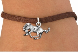 <bR>               EXCLUSIVELY OURS!!<BR>         AN ALLAN ROBIN DESIGN!!<BR>CLICK HERE TO SEE 600+ EXCITING<BR>   CHANGES THAT YOU CAN MAKE!<BR>             LEAD & NICKEL FREE!!<BR>     W1265SB - BUCKING BRONCO <BR>           CHARM  AND BRACELET <BR>     FROM $4.15 TO $8.00 �2012