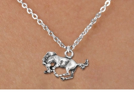 <bR>               EXCLUSIVELY OURS!!<BR>         AN ALLAN ROBIN DESIGN!!<BR>CLICK HERE TO SEE 600+ EXCITING<BR>   CHANGES THAT YOU CAN MAKE!<BR>              LEAD & NICKEL FREE!!<BR>    W1265SN - BUCKING BRONCO <Br>  CHARM & CHILDRENS NECKLACE<BR>      FROM $4.55 TO $8.00 �2012