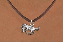 <bR>               EXCLUSIVELY OURS!!<BR>         AN ALLAN ROBIN DESIGN!!<BR>CLICK HERE TO SEE 600+ EXCITING<BR>   CHANGES THAT YOU CAN MAKE!<BR>              LEAD & NICKEL FREE!!<BR>    W1265SN - BUCKING BRONCO <Br>              CHARM & NECKLACE<BR>      FROM $4.55 TO $8.00 �2012