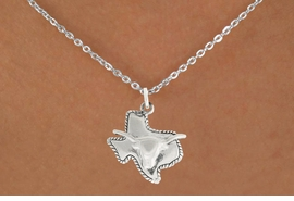 "<bR>               EXCLUSIVELY OURS!!<BR>         AN ALLAN ROBIN DESIGN!!<BR>CLICK HERE TO SEE 600+ EXCITING<BR>   CHANGES THAT YOU CAN MAKE!<BR>              LEAD & NICKEL FREE!!<BR>     W997SN - ""TEXAS LONGHORN""<Br>  NECKLACE FROM $4.55 TO $8.00"