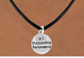 """<bR>               EXCLUSIVELY OURS!!<BR>CLICK HERE TO SEE 120+ EXCITING<BR>   CHANGES THAT YOU CAN MAKE!<BR>              LEAD & NICKEL FREE!!<BR>      W474SN - """"#1 OUTSTANDING<br>      PERFORMANCE"""" & NECKLACE<br>                   AS LOW AS $4.50"""
