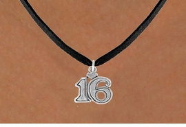 "<bR>               EXCLUSIVELY OURS!!<BR>CLICK HERE TO SEE 120+ EXCITING<BR>   CHANGES THAT YOU CAN MAKE!<BR>              LEAD & NICKEL FREE!!<BR>       W546SN - ""16"" & NECKLACE<BR>                    AS LOW AS $4.50"
