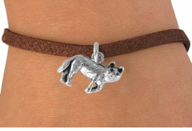 <bR>               EXCLUSIVELY OURS!!<BR>CLICK HERE TO SEE 120+ EXCITING<BR>   CHANGES THAT YOU CAN MAKE!<BR>              LEAD & NICKEL FREE!!<BR>      W553SB - WOLF & BRACELET<Br>                    AS LOW AS $3.25
