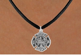 <bR>               EXCLUSIVELY OURS!!<BR>CLICK HERE TO SEE 120+ EXCITING<BR>   CHANGES THAT YOU CAN MAKE!<BR>              LEAD & NICKEL FREE!!<BR>    W580SN - FIREMAN'S BADGE &<BR>         NECKLACE AS LOW AS $4.50