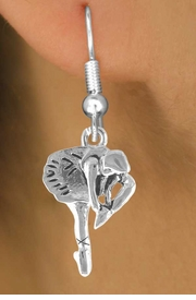 <bR>             EXCLUSIVELY OURS!!<BR>CLICK HERE TO SEE 500+ EXCITING<BR> CHANGES THAT YOU CAN MAKE!<BR>            LEAD & NICKEL FREE!!<BR>W791SE - BALLERINA & EARRING<Br>              FROM $2.45 TO $7.50