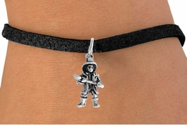 <bR>              EXCLUSIVELY OURS!!<BR>CLICK HERE TO SEE 500+ EXCITING<BR> CHANGES THAT YOU CAN MAKE!<BR>             LEAD & NICKEL FREE!!<BR>          W797SB - FIREMAN &<BR>   BRACELET FROM $3.25 TO $7.50