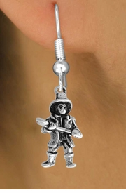 <bR>             EXCLUSIVELY OURS!!<BR>CLICK HERE TO SEE 500+ EXCITING<BR> CHANGES THAT YOU CAN MAKE!<BR>            LEAD & NICKEL FREE!!<BR>  W797SE - FIREMAN & EARRING<Br>              FROM $4.50 TO $8.35