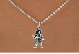 <bR>               EXCLUSIVELY OURS!!<BR>  CLICK HERE TO SEE 500+ EXCITING<BR>   CHANGES THAT YOU CAN MAKE!<BR>              LEAD & NICKEL FREE!!<BR>W797SN - FIREMAN & NECKLACE<Br>                FROM $3.65 TO $7.50