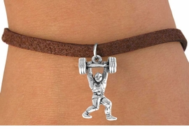 <bR>              EXCLUSIVELY OURS!!<BR>CLICK HERE TO SEE 65+ EXCITING<BR>  CHANGES THAT YOU CAN MAKE!<BR>             LEAD & NICKEL FREE!!<BR>     W222SB - WEIGHT-LIFTER &<Br>       BRACELET AS LOW AS $3.25